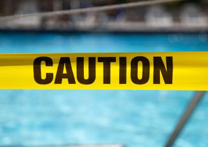 dangers of chlorine