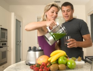 blenders for green smoothies