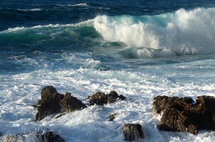 salt water flush