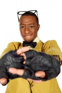 knuckle cracking