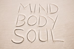 Mind Body Healing