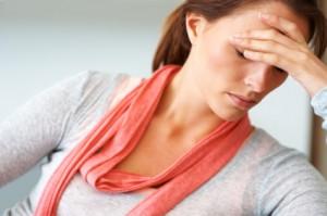 depression and stroke