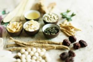 herbs as medicine