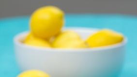 lemons for weight loss