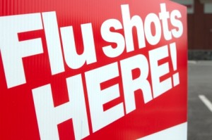 seasonal flu vaccines