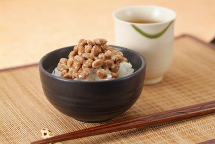 natto benefits