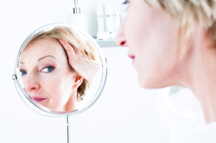 get rid of wrinkles
