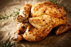 chicken cancer
