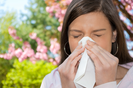 allergy elimination