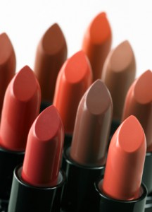 lipstick with lead