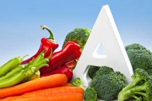 vitamin a benefits