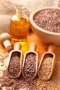flax oil benefits