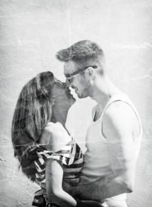pheromones and attraction