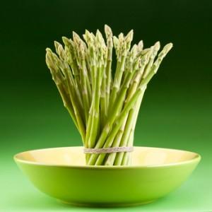 asparagus health benefits