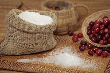 cranberries lower blood sugar