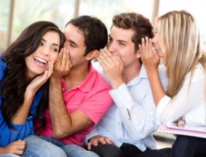 effects of gossip