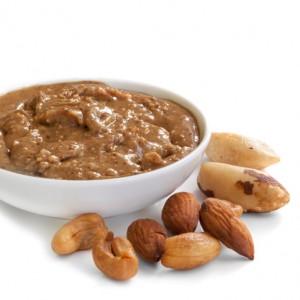 Nut Spread