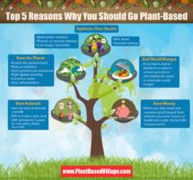 why should I go plant-based