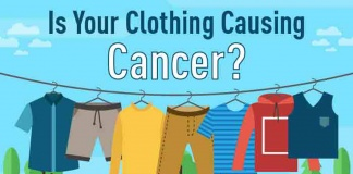 is your clothing causing cancer?