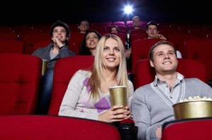 cinema therapy powerful for emotional healing