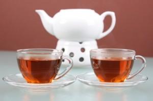 health benefits from tea