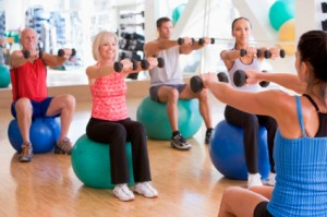 exercise for cancer