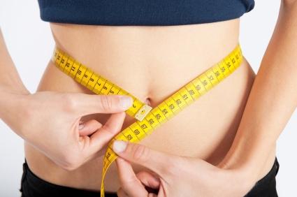 reduce belly fat in women