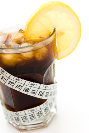 dangers of diet sodas