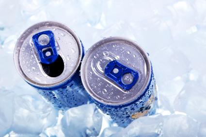 energy drinks problems