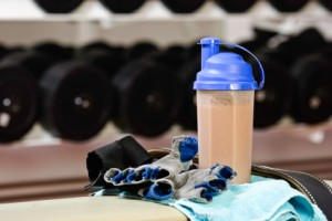 whey proteins