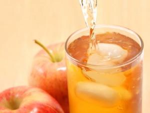 lead in juice