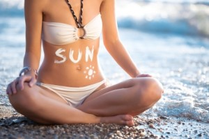 best sunscreen image
