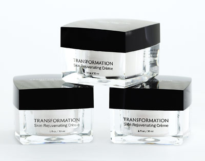 Transformation Anti Aging Skin Cream