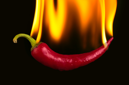 capsaicin supplement
