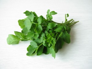 watercress benefits