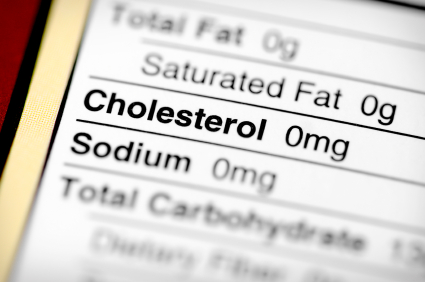 low cholesterol levels