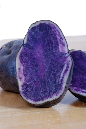 Purple Potatoes Nutrition