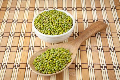 mung bean benefits