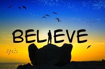 power of belief