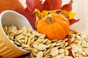 Pumpkin seed health benefits