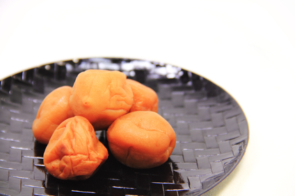 umeboshi plum benefits