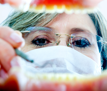 the dangers of root canals