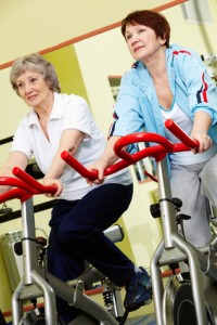 exercise and nerve pain