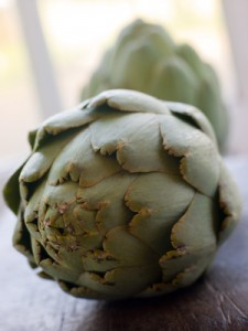 benefits of artichokes