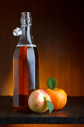Can you lose weight drinking apple cider vinegar?
