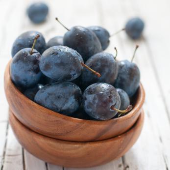 Benefits of Purple Foods