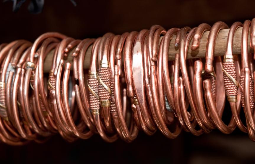 Fact Or Myth Do Copper Bracelets Ease Arthritis Underground