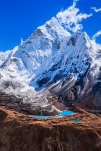 Himalayn Mountain