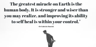 Dr. Fabrizio Mancini quote