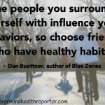 Dan Buettner quote